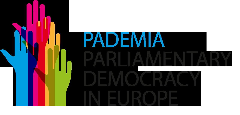 Pademia logo